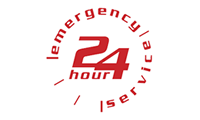 We offer a 24hr call out answering service